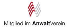 Deutscher Anwaltsverein Mitgliedschaft