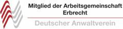 Deutscher Anwaltsverein Erbrecht